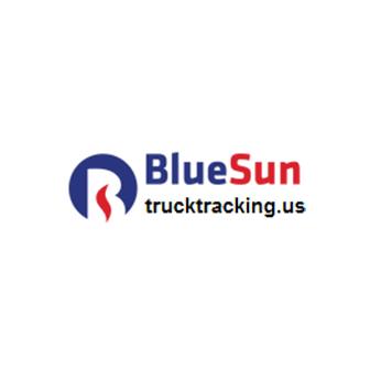 Blue Sun Circle